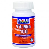 Витамины Vit-Min 100 Multiple